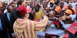 الملك: المغرب يحترم المهاجرين ويتعامل معهم بإنسانية