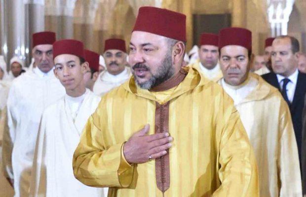 الملك: في المغرب لا فرق بين المسلمين واليهود