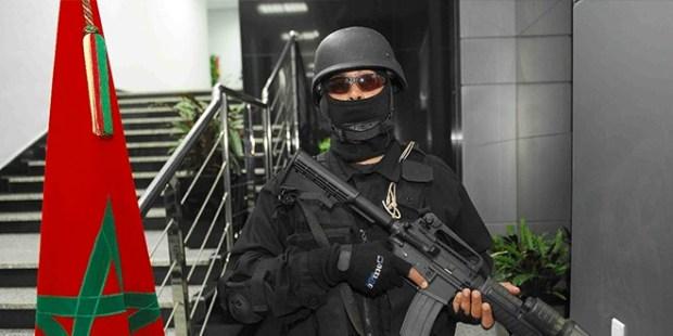 خطير.. تفكيك خلية داعشية تمول نشاطها الإرهابي بأموال المخدرات والفدية في طنجة وكازا