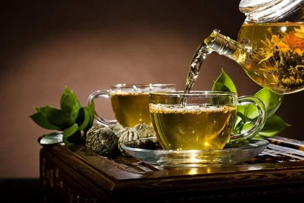 دراسة: الشاي الأخضر يعطل نمو الخلايا السرطانية