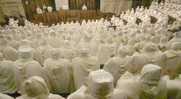 """افتتاح السنة التشريعية.. بنشماش والمالكي يستدعيان البرلمانيين بـ""""اللباس الوطني"""""""