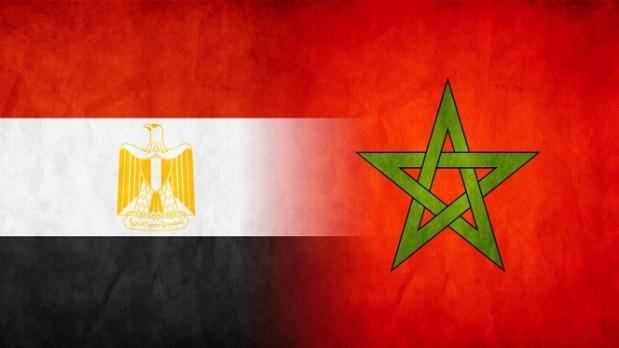 مصر والمغرب.. أزيد من 500 مليون دولار في عام