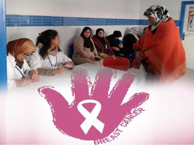 سرطان الثدي في المغرب.. تسجيل ما بين 10 و15 ألف حالة جديدة سنويا