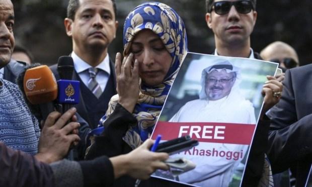 واشنطن بوست: تركيا تملك تسجيلات حول تعذيب وقتل وتقطيع خاشقجي في القنصلية السعودية!!