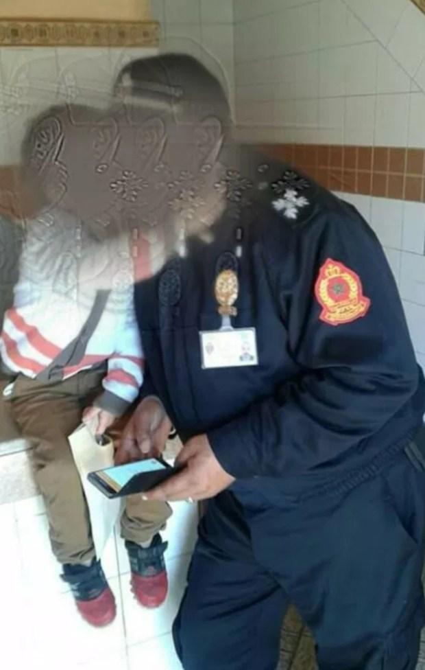 """بينهم الضابط الذي قتل في """"قطار بوقنادل"""".. الحموشي يمنح ترقية استثنائية لثلاثة موظفين في الشرطة"""