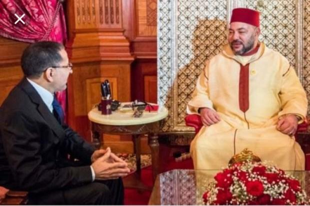 بعد انتهاء 3 أسابيع.. الملك يعطي مهلة إضافية للعثماني لتقديم برامج النهوض بالتكوين المهني
