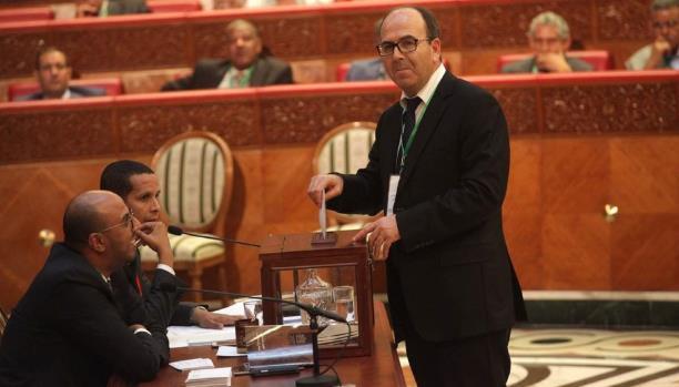 البيجيدي حصل على 19 صوتا فقط.. بنشماش رئيسا لمجلس المستشارين لولاية ثانية