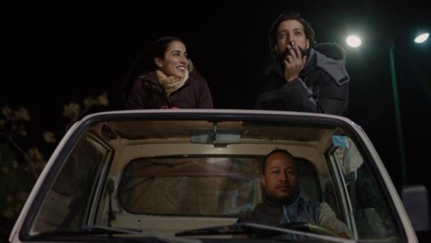 """بعد مهرجان """"الجونة"""" المصري.. العرض الأول لفيلم """"وليلي"""" في ميغاراما"""