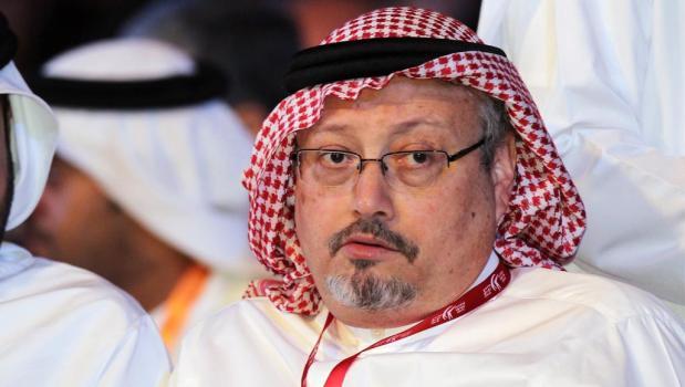 قضية اختفاء خاشقجي.. نقابة الصحافيين المغاربة تدعو إلى الاحتجاج أمام السفارة السعودية