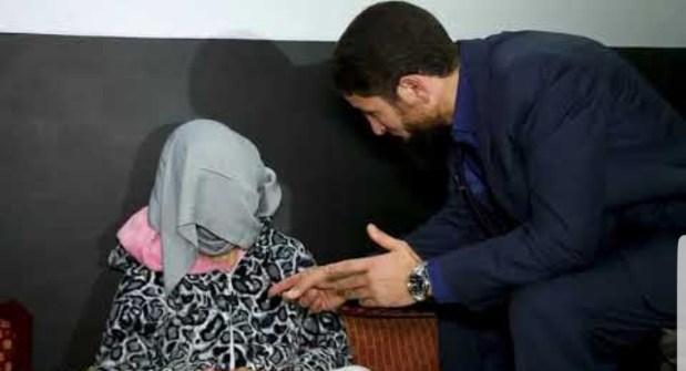 الرقية الشرعية.. استغلال جنسي ونصب حلال! (فيديو)