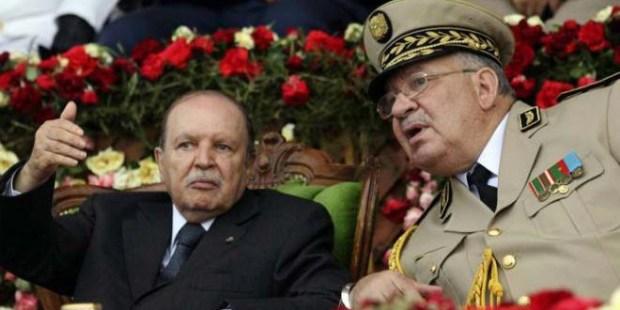 الجزائر.. قادة عسكريون أمام القضاء بسبب الفساد