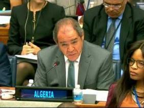 """قضية الصحراء.. الجزائر توافق على المشاركة في لقاء جنيف بصفتها بلدا """"مجاورا ومراقبا""""!"""