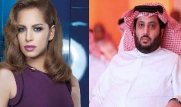 هاشتاج واتهامات لآل الشيخ.. الفنانة أمال ماهر تنفي اختفاءها