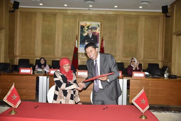 فلاحة وصناعة تقليدية.. جهة الشرق تدعم التعاونيات النسائية (صور)