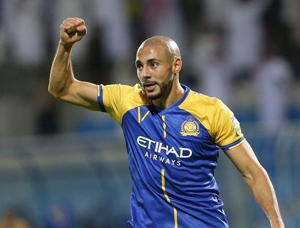 الدوري السعودي.. أمرابط أفضل لاعب في الجولة الخامسة