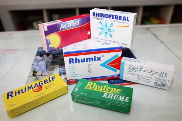 قالوها فالجورنال.. صيدليات المغرب تبيع أدوية ممنوعة في فرنسا