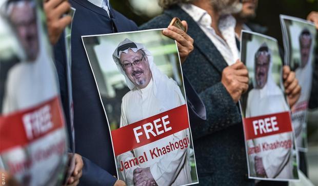 تركيا تطلب تفتيش القنصلية السعودية في إسطنبول.. اختفاء خاشقجي داير أزمة