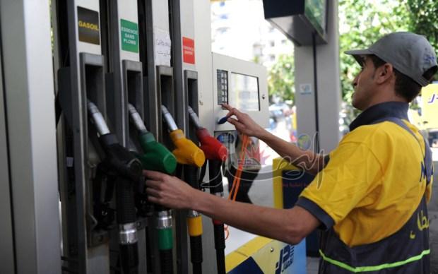 ابتداء من هاد الليلة.. نصف درهم زيادة في ثمن الغازوال