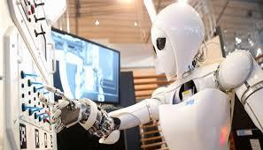 مصنع جديد في الصين.. الإنسان الآلي يصنع نفسه!