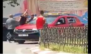 فاس.. توقيف سائق طاكسي بسبب التبليغ عن سرقة وهمية