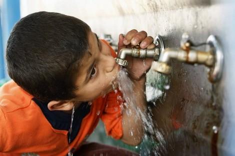 بعد أيام من المعاناة.. الماء يعود إلى أحياء أكادير الكبير