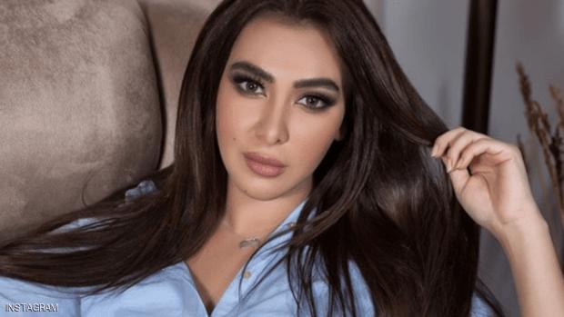 مصر.. حكم بحبس الفنانة ميرهان حسين