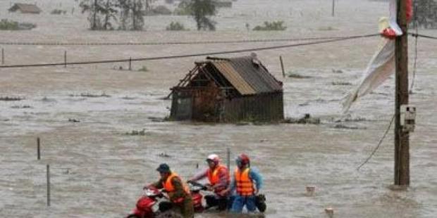 القنصلية المغربية في مايروكا: لا يوجد ضحايا مغاربة في الفيضانات