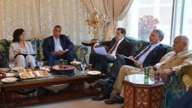 العثماني: الحوار الاجتماعي خيار استراتيجي للحكومة