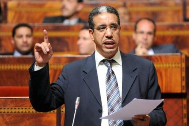 لاسامير توحد الأغلبية والمعارضة.. عزيز رباح مطلوب إلى البرلمان