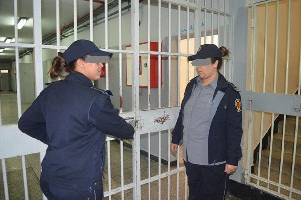مندوبية السجون: 10 مصابين بالسل في عكاشة