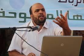 محمد الهلالي مدافعا عن يتيم: تعذر استمرار حياته الزوجية بطريقة عادية منذ عدة سنوات