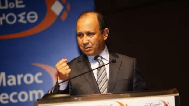 في المغرب وإفريقيا.. رقم معاملات اتصالات المغرب يفوق 27 مليار درهم