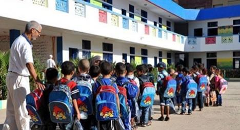 دخول وخروج التلاميذ.. أمزازي يشرح تفاصيل استعمال الزمن الجديد