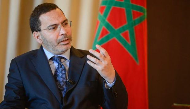 الخلفي عن العلاقات مع الجزائر: ما سديناش الباب!