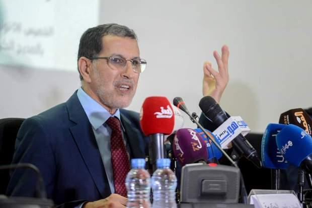 العثماني: الاهتمام بالأمازيغية واجب علينا جميعا في انتظار القانون التنظيمي