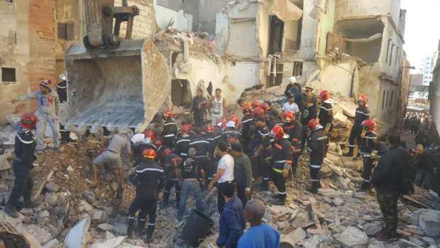 وزير الإسكان: تم ترحيل وإعادة إسكان أزيد 7 آلاف من سكان المنازل الآيلة للسقوط فكازا