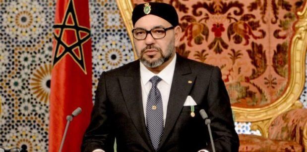 دعوة إلى حوار مباشر وجاد.. الملك وضع الجزائر في موقف محرج