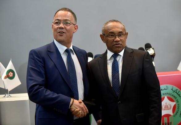 لاستضافة كان 2019.. مصر تدرس تقديم ملف مشترك مع المغرب