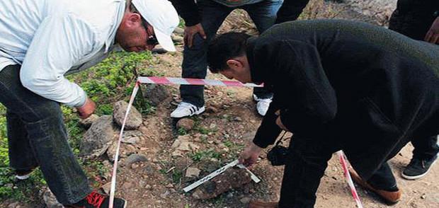 زناتة/ كازا.. العثور على قنبلة وذخيرة حية