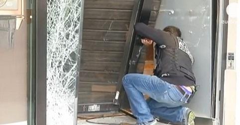 سرقوا محلات تجارية.. إحالة 7 أشخاص على النيابة العامة في الرباط