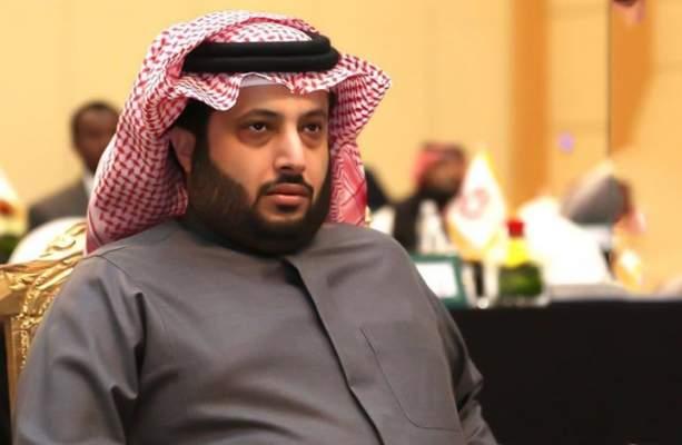 تركي آل الشيخ: أدعم استضافة المغرب لكاس إفريقيا 2019