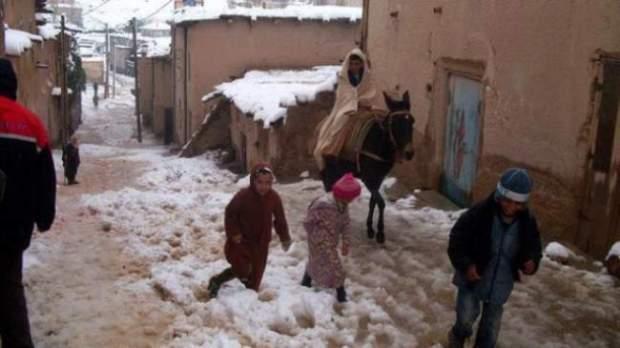 مجلس النواب.. وزير الداخلية يتحدث عن مواجهة آثار موجة البرد
