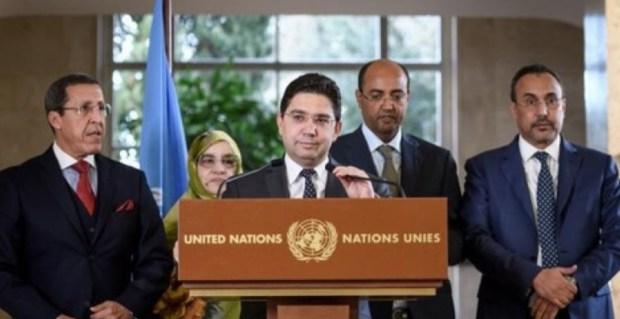 بعد نهاية محادثات جنيف.. المغرب يؤكد نجاح المفاوضات وكولر يدعو إلى اجتماع جديد