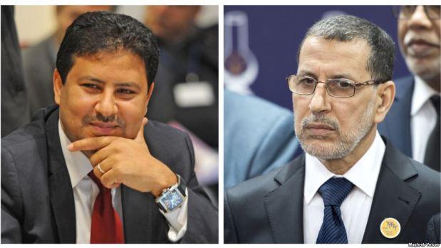 قضية حامي الدين.. العثماني يأمر أعضاء الحزب بالكف عن الكلام