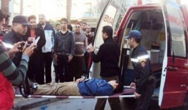 تاونات.. حقيقة مقتل تلميذ على يد أستاذه