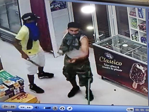 العيون.. توقيف شخصين ضمن عصابة متخصصة في السرقة
