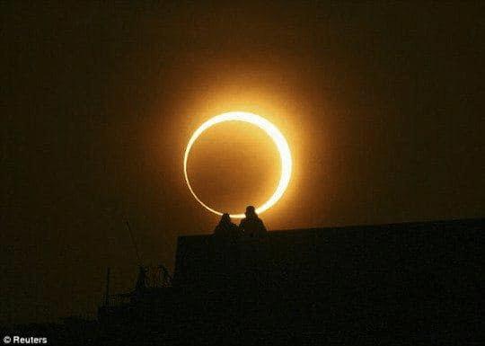 خسوفان للقمر وثلاث حالات كسوف للشمس.. تفاصيل أحداث فلكية ستُميز 2019