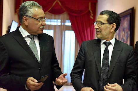 نبيل بن عبد الله: يجب على العثماني أن يلعب دوره السياسي كاملا (فيديو)