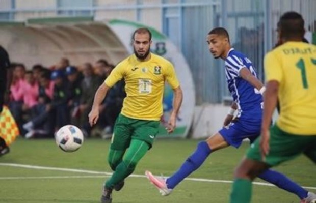 عصبة الأبطال.. اتحاد طنجة يُقصى رغم الفوز والوداد يتأهل رغم الهزيمة
