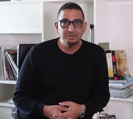 أبو حفص: بنية المجتمع المغربي فيها الكثير من العنف والتطرف والدعشنة